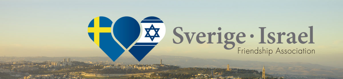 Sverige Israel